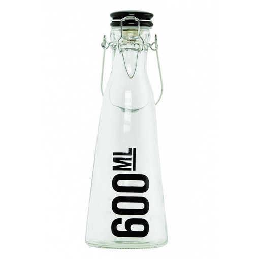 бутилка за съхранение 600 мл