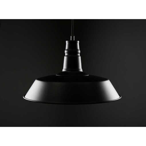 черна лампа