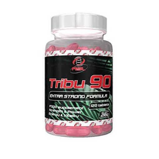 tribu 90