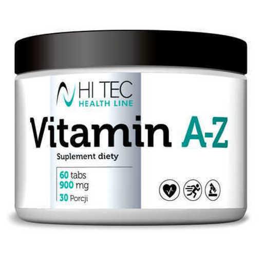 витамин a-z