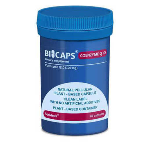 formeds biceps coenzyme q10