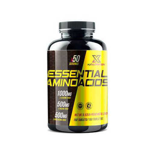 essential aminoacids hx nutrition
