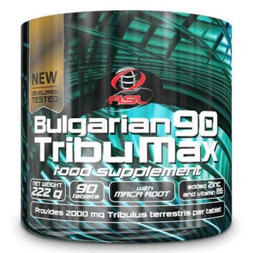 bulgarian 90 tribumax