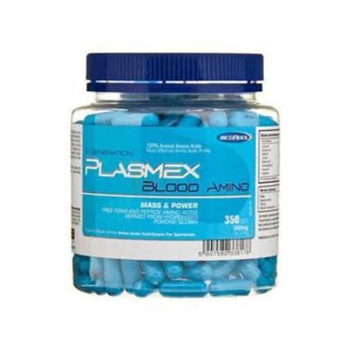 Хранителна добавка PLASMEX Blood Amino™ Megabol