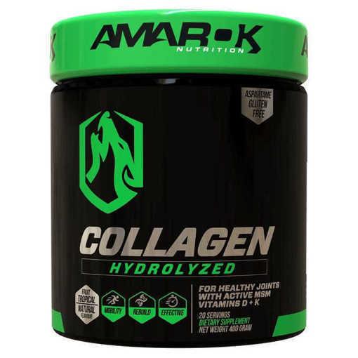 Снимка на Колаген Amarok Nutrition, 400 грама
