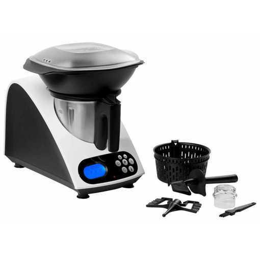 Кухненски робот с функция за готвене Medion MD 16361