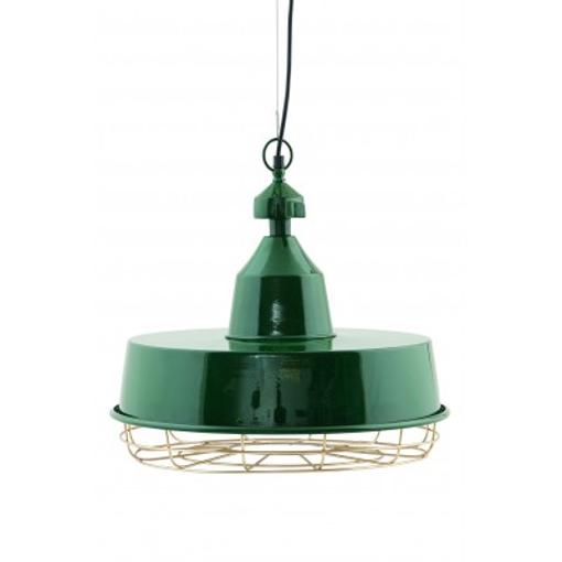 Лампа Gasby