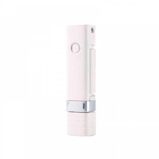 Селфи стик Remax XT-P01, Bluetooth, Бял