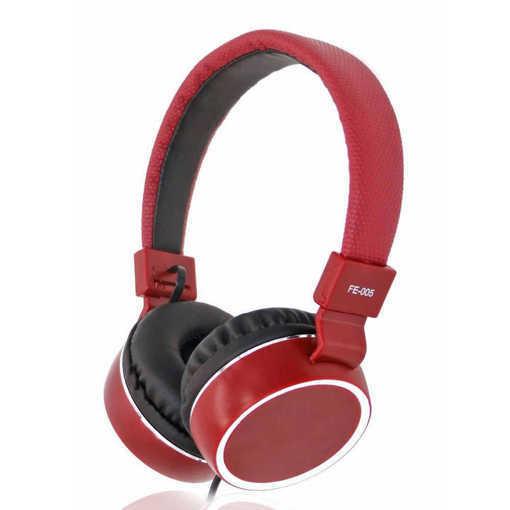Слушалки Delphi с микрофон FE-005