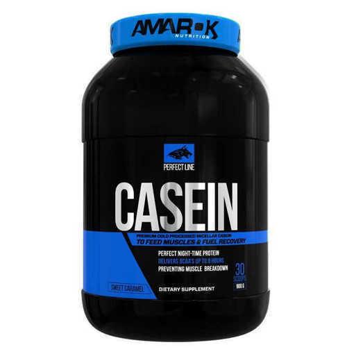 Xранителна добавка Amarok Nutrition, Perfect Casein x 900 g