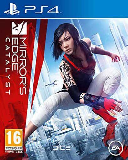 Снимка на Игра Mirrors Edge: Catalyst за PS4