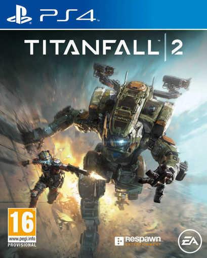 Снимка на Игра Titanfall 2 за PS4