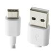 Снимка на HUAWEI USB-C 2a 1.0m White - Оригинален кабел за бързо зареждане