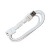 Снимка на SAMSUNG USB3.0 21-PIN 1m  White (Bulk) - Оригинален Data Кабел