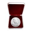 """Снимка на Сребърна монета """" Disney - Цар Лъв"""""""