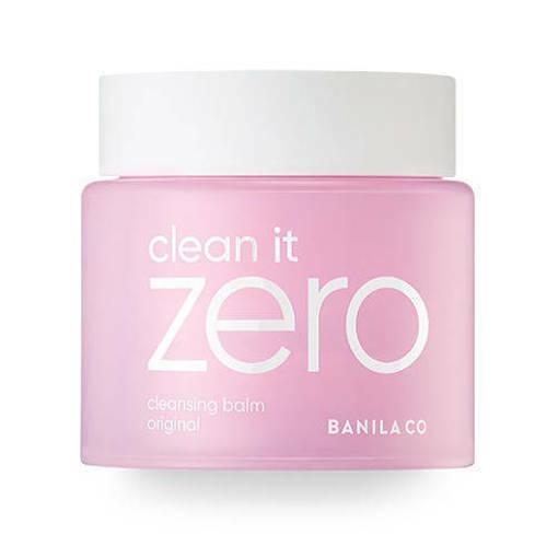 Снимка на Почистващ балсам за лице Banila Co Clean it Zero 3-in-1 Cleansing Balm Original