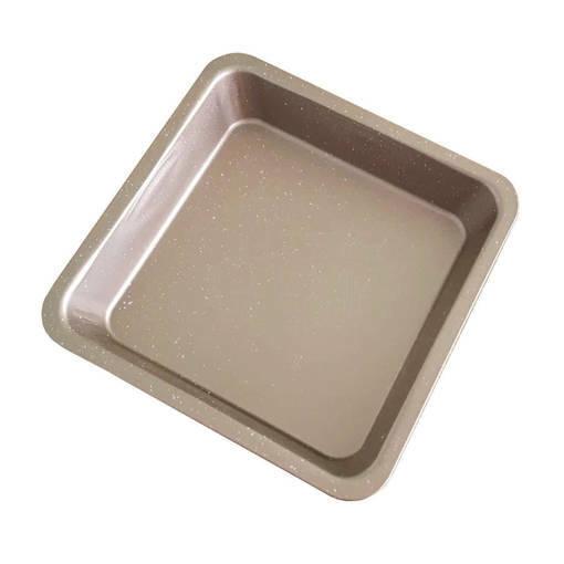 Квадратна форма за печене малка тавичка за хляб или кекс