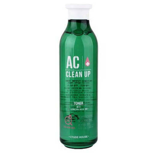 Etude House - AC Clean Up тонер