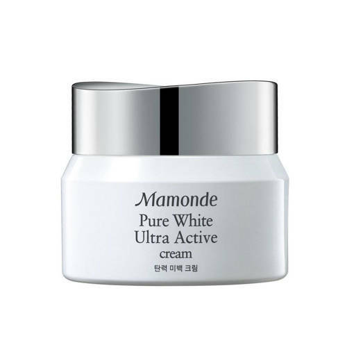Mamonde - Избелващ ултра активен крем