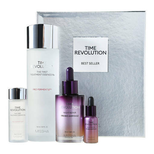 MISSHA Time Revolution Night Repair Bestseller