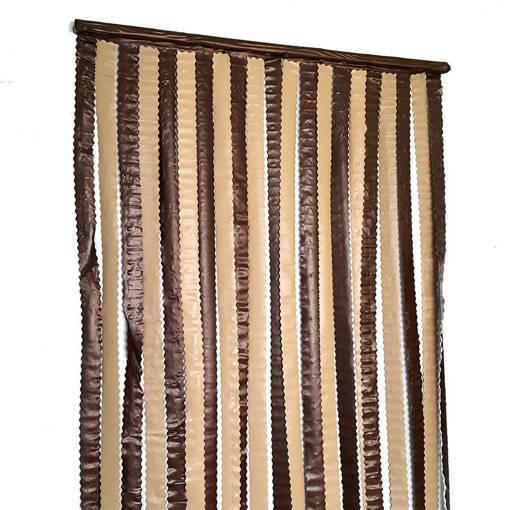 Ресни за врата изработени от PVC в размери 87x200cm