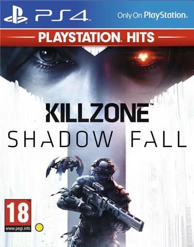 Игра Killzone: Shadow Fall за PS4