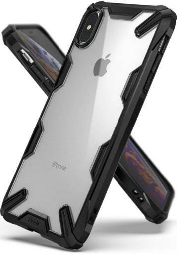 Противоударен кейс - RINGKE Fusion X за IPHONE X / XS