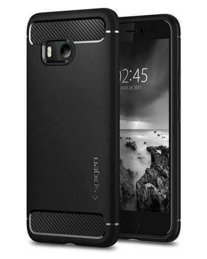 Противоударен силиконов кейс за HTC U11