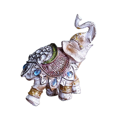 Статуетка сувенир слонче