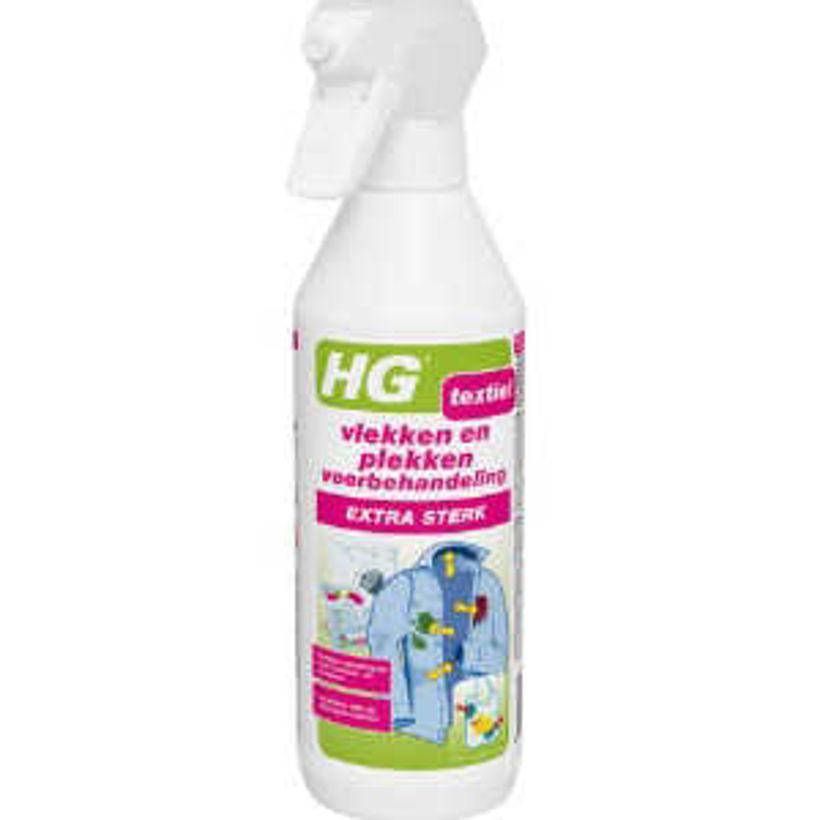 HG 649 Спрей за Отстраняване на Петна от Текстил 500 мл