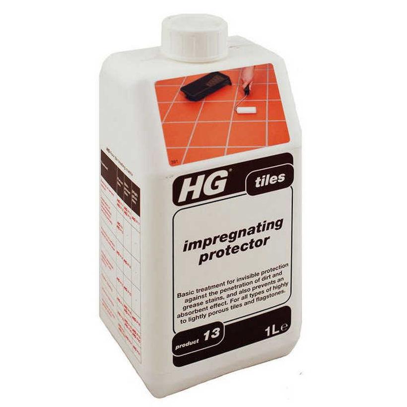 HG 391 Импрегнатор за Плочки 1 л