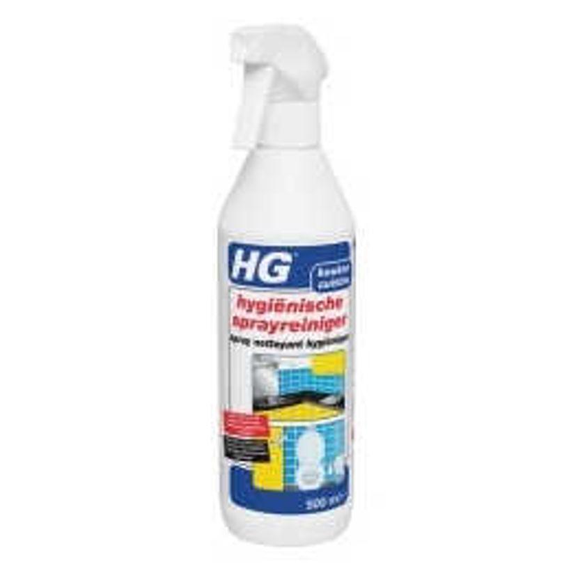 HG 443 Хигиеничен Спрей