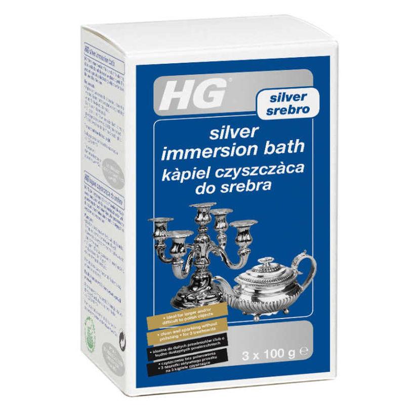 HG 493 Сребърна Баня 3 по 100 гр