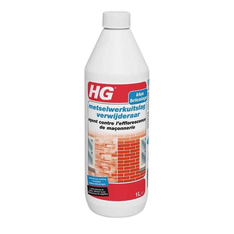 HG 299 Препарат Против Прах по Зидария 1 л