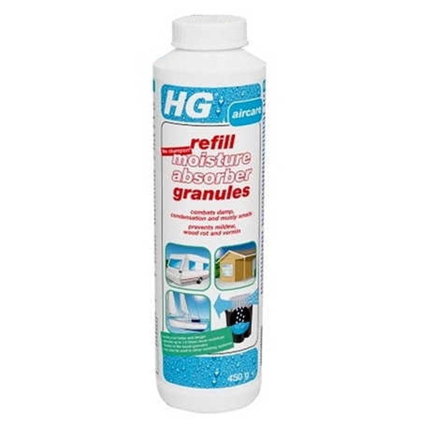 HG 306 абсорбиращи гранули за влага