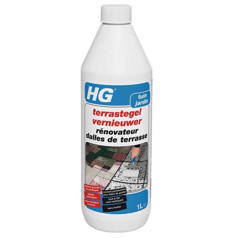 HG 368 Реновиране на Мозайка и Дворни Плочки 1 л