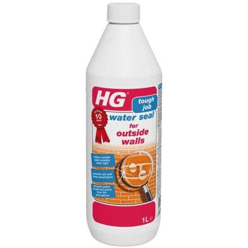 HG 305 Защита от Вода на Външни Стени 1 л