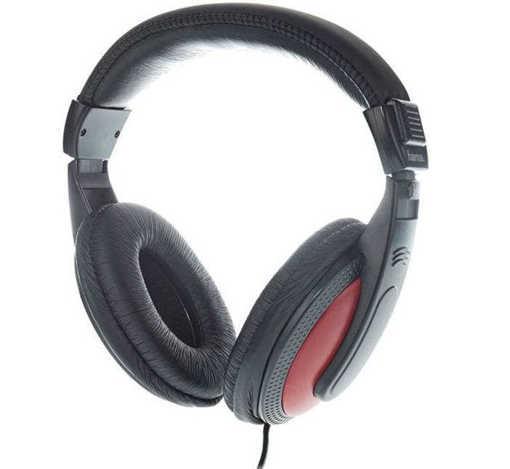 Слушалки HK-5618 стерео 113dB