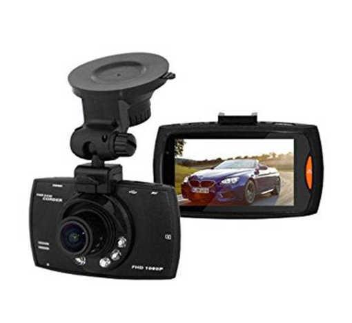 Видеорегистратор HD за автомобил