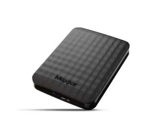 Външен хард диск SEAGATE M3 2,5'' USB 3.0 2TB
