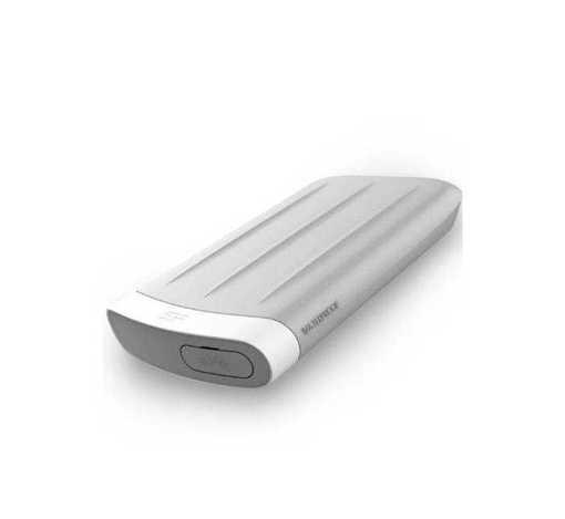 Външен хард диск водо и удароустойчив SP A65M 2,5'' USB 3.0 2TB