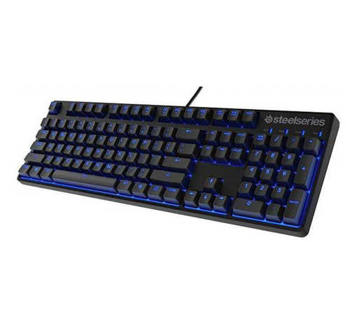 Геймърска механична клавиатура APEX M400 USB RGB