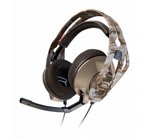 Слушалки геймърски RIG 500HX стерео с микрофон