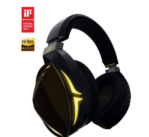 Слушалки геймърски безжични ROG STRIX FUSION 700 стерео с микрофон
