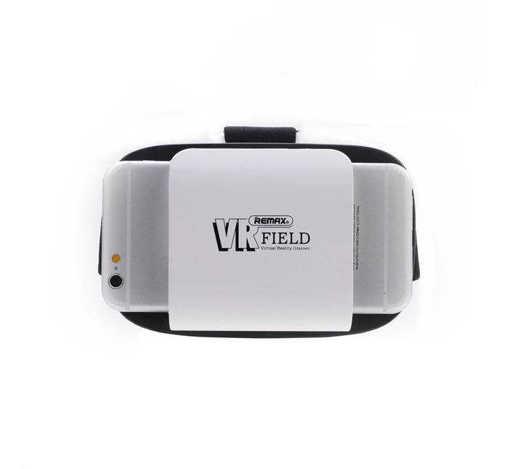 VR очила за виртуална реалност VR RT-VM02 с екран 6''