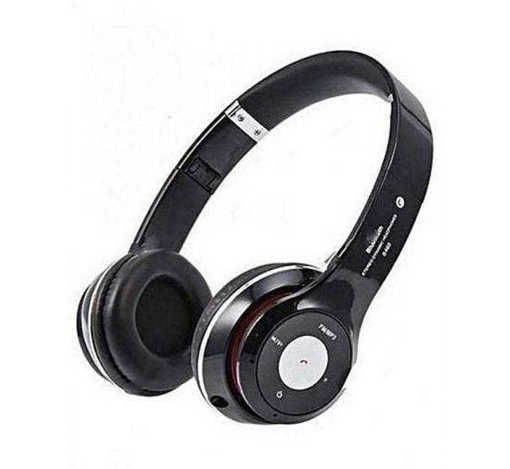 Слушалки гъвкави с блутууд B460 стерео с микрофон 95dB