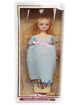 Детска играчка Кукла бременна с три варианта на рокли, снимка 1
