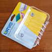 Поставка за гъба или сапун с отцеждане на водата сапунерка с вакуум, снимка 7