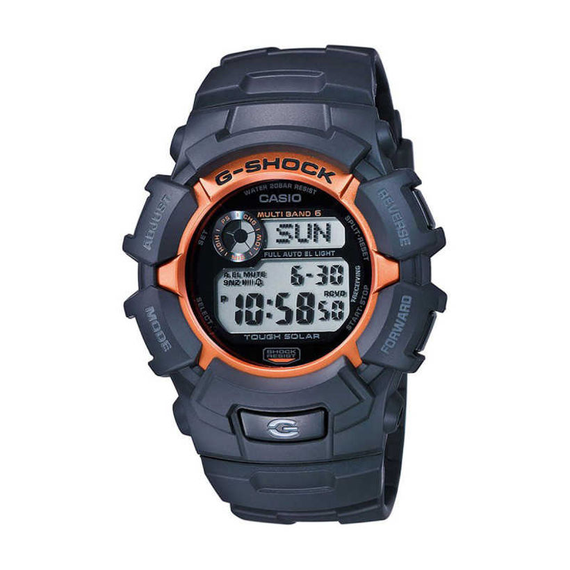 Мъжки Часовник Casio G-Shock  GW-2320SF-1B4ER