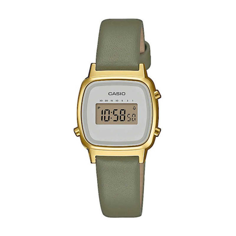Дамски Часовник Casio LA670WEFL-3EF